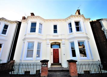 Thumbnail 1 bed flat to rent in 2, 60 Russell Terrace, Leamington Spa