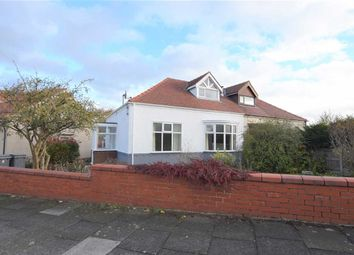 Thumbnail 3 bed bungalow to rent in Wembley Avenue, Layton, Blackpool