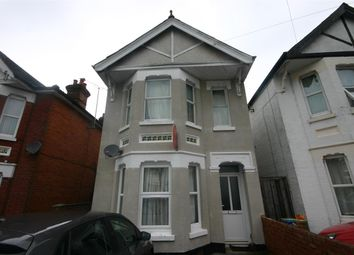 Thumbnail 4 bed detached house to rent in Morris Road, Southampton