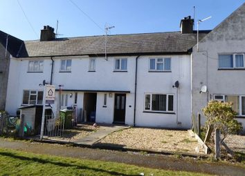 Thumbnail 3 bed terraced house for sale in Penrallt, Saron, Caernarfon