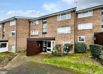 Thumbnail 1 bed flat for sale in Coleridge Way, Orpington, Kent