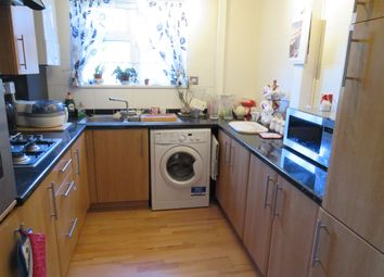 Thumbnail 2 bed flat for sale in Bluebell Avenue, Peterborough