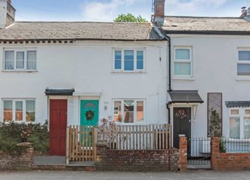 Thumbnail 2 bed cottage for sale in Western Road, Tring