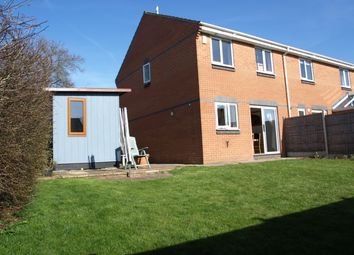 Thumbnail 3 bed property to rent in Youngs Court, Emersons Green, Bristol