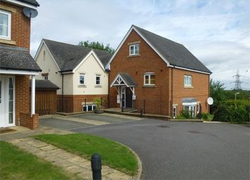 Thumbnail 2 bed flat to rent in 5 Coles Court, Yarnells Hill, Oxford