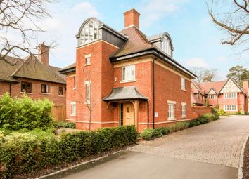 Thumbnail 4 bed detached house for sale in Furlong Drive, Ascot