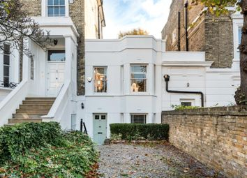 Thumbnail 2 bedroom terraced house for sale in Parkhill Road, Belsize Park, London