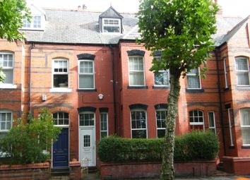 Thumbnail 1 bed flat to rent in Greenbank Road, Mossley Hill, Liverpool