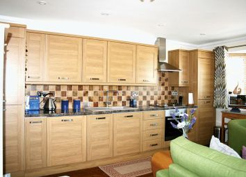 Thumbnail 2 bed flat for sale in Lower Park Road, Brightlingsea, Colchester