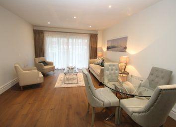 Thumbnail 2 bed flat to rent in Oakhill Park, Oakhill Road, Putney, London