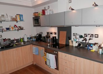 Thumbnail 1 bed flat to rent in Newhall Street, City Centre, Birmingham