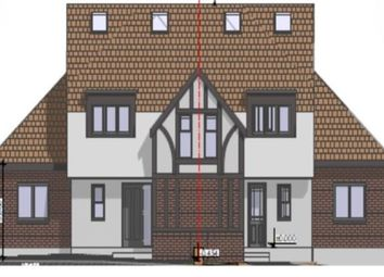Thumbnail 4 bed semi-detached house for sale in Coniston Road, Kings Langley, Hertfordshire