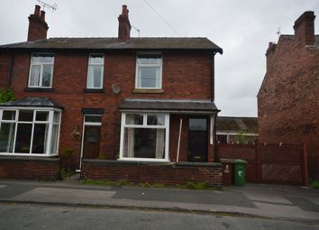 Thumbnail 2 bed semi-detached house for sale in Avondale Street, Wakefield