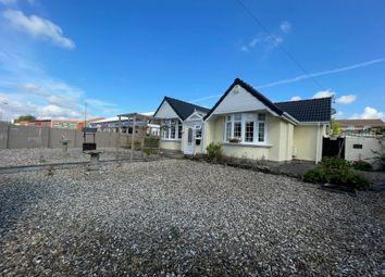 Thumbnail Detached bungalow for sale in Mafon Road, Nelson, Treharris