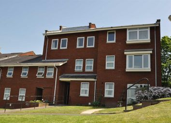 Thumbnail 1 bed flat for sale in Lansdowne Rise, Worcester