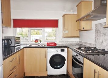 Thumbnail 1 bed maisonette for sale in Moss Drive, Basildon