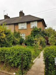 Thumbnail 3 bed semi-detached house to rent in Canonsleigh Road, Dagenham