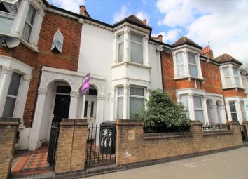 Thumbnail 3 bed terraced house for sale in Seven Sisters Road, Tottenham