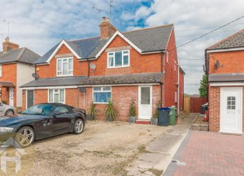 Thumbnail 3 bedroom semi-detached house for sale in Witts Lane, Purton, Swindon