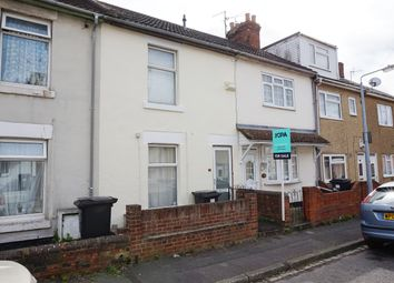 Thumbnail 2 bed terraced house for sale in Handel Street, Swindon