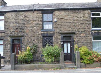 Thumbnail 2 bed cottage to rent in Babylon Lane, Adlington, Chorley