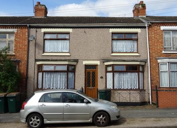 Thumbnail 3 bed terraced house for sale in Humber Road, Stoke, Coventry