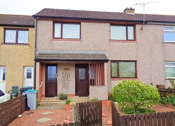 Thumbnail 3 bed terraced house for sale in 78 Hillview Crescent, Annan, Dumfries & Galloway