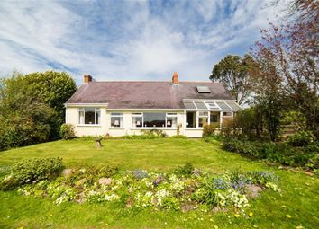 Thumbnail 3 bed bungalow for sale in Devauden, Chepstow, Monmouthshire
