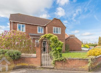 Thumbnail 4 bed detached house for sale in Whitehill Lane, Royal Wootton Bassett, Swindon