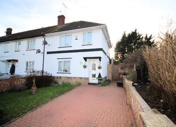 Thumbnail 3 bed property for sale in Page Crescent, Erith, Kent