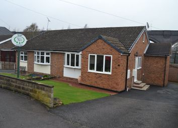 Thumbnail 3 bed semi-detached bungalow to rent in Water Lane, Middlestown