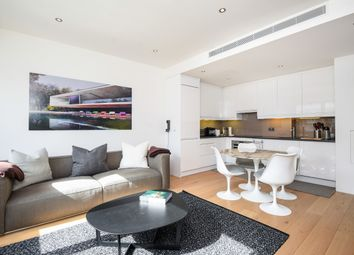 Thumbnail 2 bed flat for sale in Baker Street, Marylebone, London