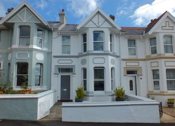 Thumbnail 4 bed end terrace house for sale in Alberta Drive, Onchan, Isle Of Man