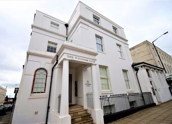 Thumbnail 1 bed flat to rent in The Windsor Club Windsor Street, Leamington Spa