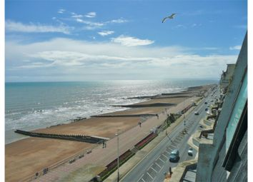 Thumbnail 2 bed flat for sale in 32-35 Eversfield Place, St. Leonards-On-Sea