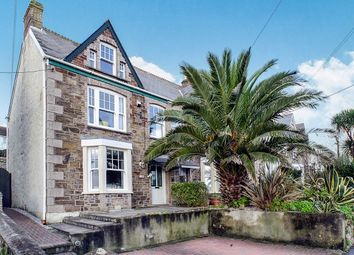 Thumbnail 4 bed property to rent in Tywarnhayle Road, Perranporth