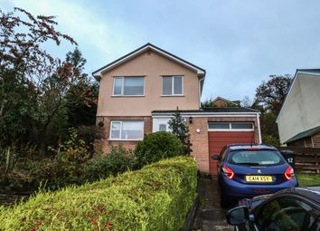 Thumbnail 3 bed detached house for sale in Sweetwater Park, Merthyr Tydfil