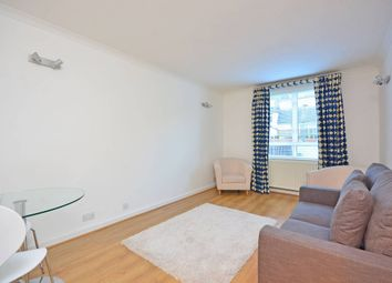 Thumbnail 1 bed flat to rent in Harley St, Marylebone, London
