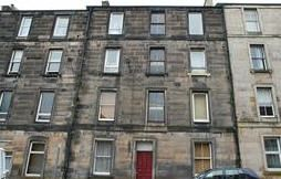 Thumbnail 2 bedroom flat to rent in West Montgomery Place, Hillside, Edinburgh, 5Ha