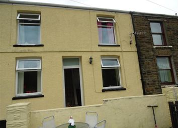 3 bed terraced house for sale in Craig-Fryn Terrace, Nantymoel, Bridgend CF32