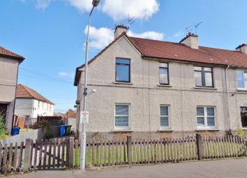 Thumbnail 3 bed flat for sale in Somerville Road, Leven