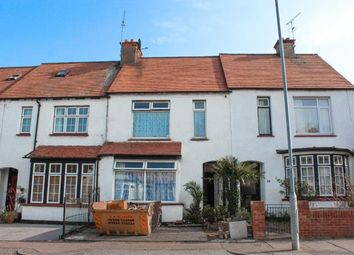 Thumbnail 3 bed terraced house for sale in Nelson Road, Leigh-On-Sea