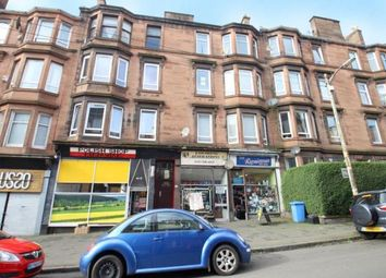 Thumbnail 2 bed flat for sale in Hillfoot Street, Dennistoun, Glasgow