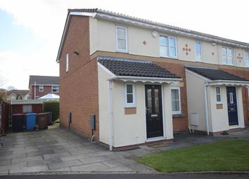 Thumbnail 3 bedroom semi-detached house to rent in Hawfinch Grove, Walkden, Manchester