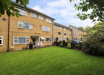 Thumbnail 2 bed maisonette for sale in Milton Road, Ickenham