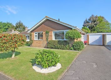 3 bed detached bungalow for sale in Everlea Close, Everton, Lymington SO41