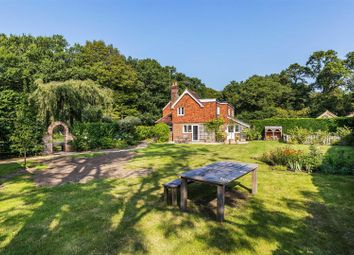3 bed semi-detached house for sale in Knightons Lane, Dunsfold, Godalming GU8