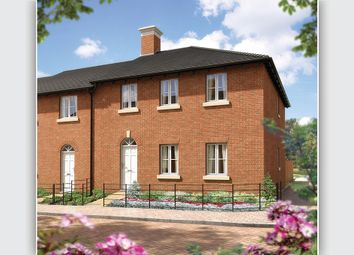 "Thumbnail 4 bed terraced house for sale in ""The Elton"" at Romsey Road, Winchester"