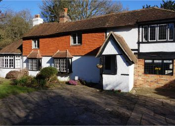 Thumbnail 3 bedroom detached house for sale in Birtley Road, Bramley