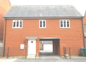 Thumbnail 2 bed detached house for sale in Prince Rupert Drive, Aylesbury